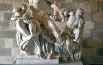 Тирания писистрата и писистратидов в афинах (560—510 гг. до н. э.). — студенческий портал