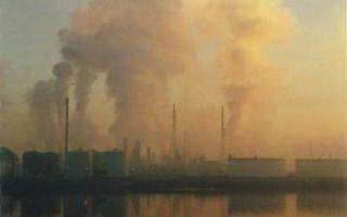 Понятие экологического права — студенческий портал