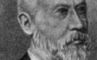 Вильгельм Дильтей и его философия — главное учение