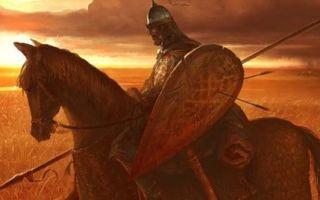 Князь олег вещий — студенческий портал