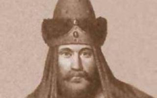 Начало княжения василия дмитриевича — студенческий портал