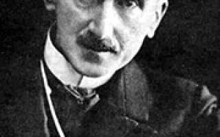Анри Бергсон и его философия — биография и основные работы