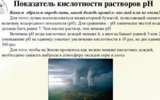 Загрязнение атмосферы и его источники — студенческий портал