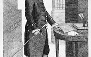 Адам Смит — интересные факты и список основных трудов