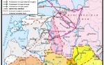 Борьба народов руси за независимость в xiii веке — студенческий портал