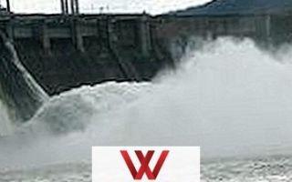 Гидроэлектростанция — студенческий портал