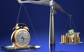 Дебиторская и кредиторская задолженность: сроки расчетов и исковой давности