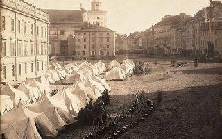 Причины восстания крестьян — студенческий портал