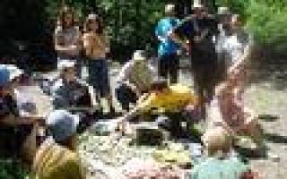 Роль и значение всемирной туристской организации — студенческий портал