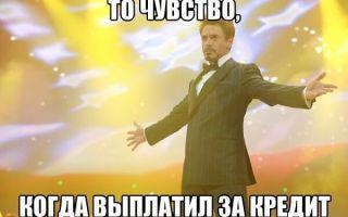 Государственный кредит в современной России — цели и способы получения