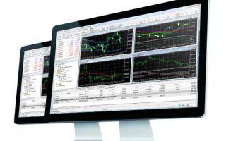 Валютная биржа — студенческий портал