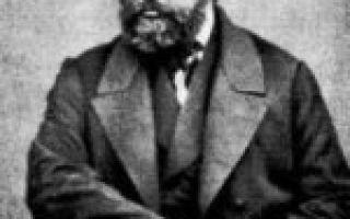 М. Бакунин и его философские идеи — приверженность к немецкой философии