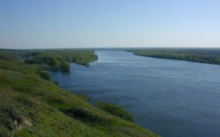 Внутренние воды восточно-европейской равнины — студенческий портал