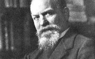 «философия арифметики» и «логические исследования» э. гуссерля — студенческий портал