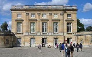 Архитектура франции 19 века — студенческий портал