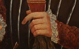 Леонардо Да Винчи — анатомические записи ирисунки