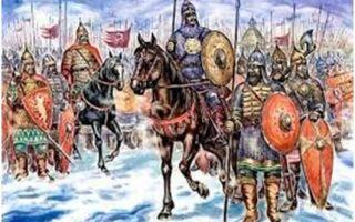 Развитие общественных отношений в древней руси — студенческий портал