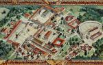 Завоевание римом апеннинского полуострова vi-iii вв. до н.э. образование италийского союза vi-iii вв. до н.э. — студенческий портал