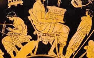 Эпоха эллинизма — студенческий портал