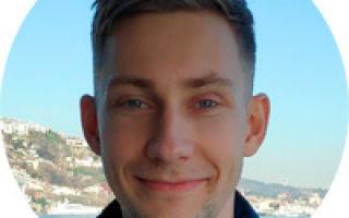 Объектно-ориентированное программирование — студенческий портал