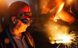 Черная и цветная металлургия россии — студенческий портал