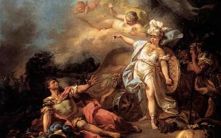 Культура греции классического периода — студенческий портал