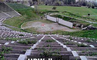 Древнегреческие театры — студенческий портал