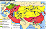 Монгольское нашествие на русь — студенческий портал