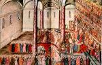 Земский собор 1613 г. избрание нового государя — студенческий портал