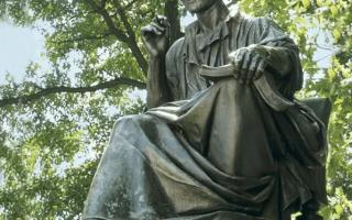 Жан-Жак Руссо и его философия — полный список работ и становление философской системы