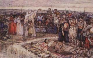 Княгиня ольга — студенческий портал