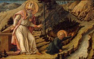 Блаженный Августин — становление философской системы и краткое описание жизненного пути