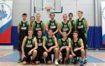 Баскетбол — описание и правила вида спорта