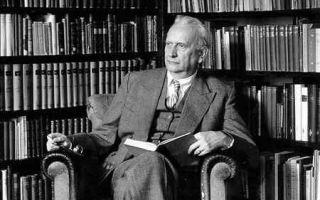 Карл Теодор Ясперс и его философия — центральное понятие и список основных трудов