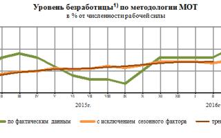 Безработица в экономике — терминология и примеры расчетов, суть процесса