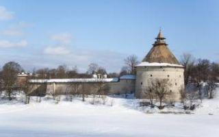Озера россии — студенческий портал