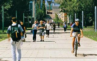 Климат австралии — студенческий портал
