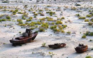 Реки и озера евразии — студенческий портал
