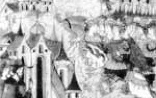 Русь, орда и литва после нашествия едигея — студенческий портал