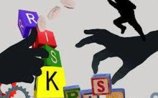 Виды страховых рисков — студенческий портал