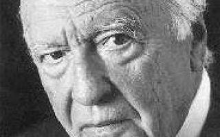Ханс-Георг Гадамер и его философия — биография, история жизни и факты