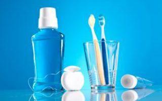 Гигиена полости рта — основные инструменты и правила ухода за зубами