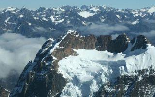 Складчатые пояса и горы — студенческий портал