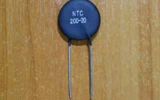 Виды резисторов — студенческий портал