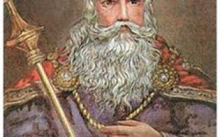 История галицко-волынского княжества в период феодальной раздробленности — студенческий портал