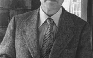 Поль Рикер и его философия — последний великий французский философ