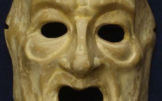 Изобразительное искусство древней греции — студенческий портал