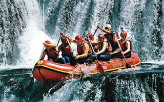 Классификация туризма в зависимости от форм и видов: таблица с характеристиками
