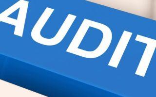 Порядок оценки существенности в аудите — студенческий портал