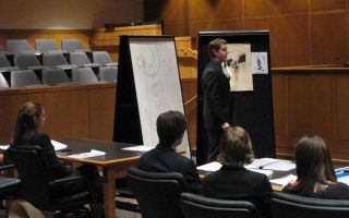 Понятие, классификация и оценка судебных доказательств — студенческий портал
